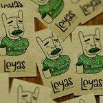 Leyas Loyalty Card