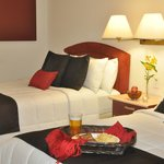 Hotel Misión Express McAllen