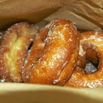 Yummy donuts from Lee's Donuts