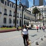Foto de Apart Hotel Monjitas Center