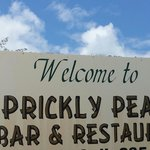 prickly pear st maartens