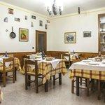 Foto de Hotel Restaurant Vecchio Forno