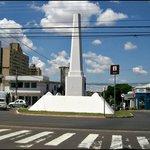 Obelisco de Campo Grande-MS