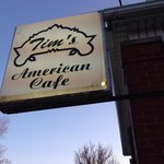 Photo de Tim's American Cafe