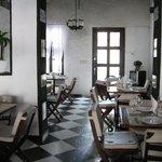 Photo of Restaurante Black and White