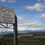 Crazy Mountain Museum