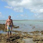 Arrecifes.