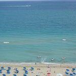 Vista do Quarto (ocean view)