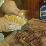 Bifede Chorizo