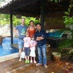 Photo de Planet Borneo Lodge