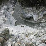 """Taroko Gorge """"Marble Gorge"""" of Liwu River"""
