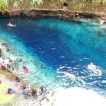 Enchanted River Foto