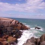 Praia da Joaquina: um espetáculo da natureza!