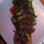 Avocado & Tuna salad