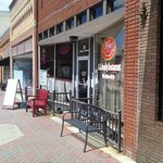 BJ's Family Restaurant, 51 Doyle Street