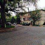 Garden Suite Street View