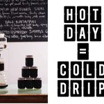 learn the secrets to making cold brewed coffee at home