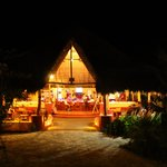 Main lodge / bar / restaurant