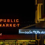Proximity to the Pike Place Market