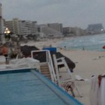 Pool/Beach view