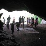 Belilena Cave