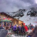 Vans Ski Park