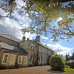 Broom Hall Country Hotel Foto