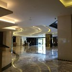 Lobby, refreshed new designs