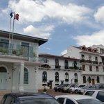 Französchisches Viertel - Panama Stadt