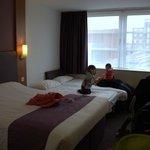 La nostra stanza 217