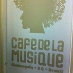 Cafe de la Musique Jurerê