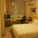 Photo de Jinjiang Inn (Guangzhou Liwan Caihongqiao)