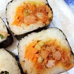 Awesome veggie roll