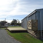 wool shed soon to be gallery