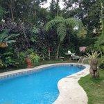 piscina hotel vagabondo