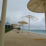 @ beach side