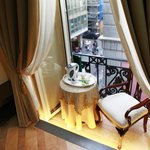 Photo de Hotel Lanfipe Palace