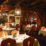 """Restaurant """"Bauernstube"""""""