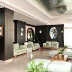 Pietra di Luna Hotel Maiori  Reception