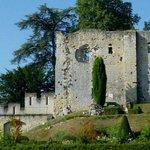 Keep of Foulques Nerra
