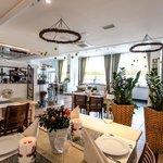 Restauracja Niezłe Ziółko