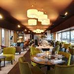 Photo de Hafenrestaurant