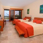 Foto de Finch Bay Eco Hotel