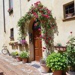 visit to Pienza