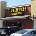 Storefront for Island Gluten-Free (aka Stellar Bakery)