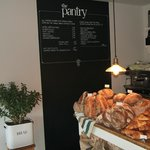 The Pantry Bakery
