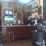 Bar Mingalario
