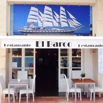 Restaurant Club Nautic Porto Colom