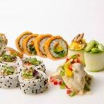 Bild från Sushi Taxi