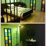 Bangkok Travel Suites Foto